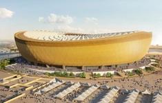Qatar công bố thời điểm khánh thành sân Lusail