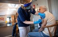 Thuỵ Điển có số ca mắc COVID-19 trên đầu người cao nhất châu Âu
