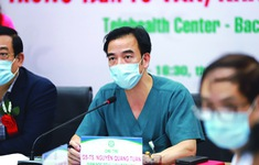 Bệnh viện Bạch Mai bác tin Giám đốc Nguyễn Quang Tuấn bị bắt