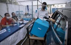 Israel mở cửa cho du khách đã tiêm vaccine COVID-19
