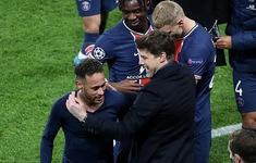 Neymar hé lộ tương lai tại PSG sau trận thắng Bayern Munich