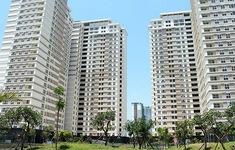 Giao dịch căn hộ tại TP Hồ Chí Minh thấp nhất trong vòng 5 năm