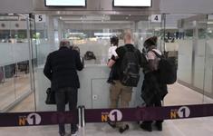 Pháp dừng toàn bộ các chuyến bay với Brazil do lo ngại biến thể SARS-CoV-2 mới