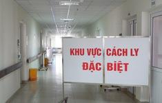 Sáng 14/4, thêm 3 ca mắc COVID-19 tại Khánh Hòa