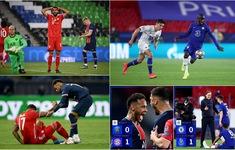 Kết quả Champions League sáng nay (14/4): PSG và Chelsea vào bán kết, Bayern Munich trở thành cựu vương