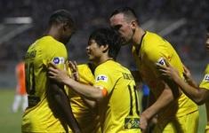 V.League 2021: Hoàng Anh Gia Lai với những kỷ lục chờ được phá vỡ
