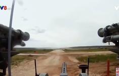 Nga thành lập đơn vị robot chiến đấu đầu tiên