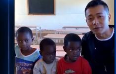 Điểm tin Café sáng 14/4: Gặp gỡ YouTuber Quang Linh vlog và tìm hiểu về dự án thiện nguyện của anh tại châu Phi