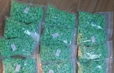 Cảnh báo các loại ma túy mới cực độc xuất hiện tại Việt Nam
