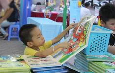 Nhiều cơ hội trải nghiệm tại hội sách nhân Ngày Sách Việt Nam