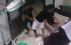 Hành hung điều dưỡng, bác sĩ tại Bệnh viện đa khoa tỉnh Phú Yên