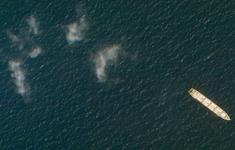 Tàu của Israel bị tấn công ở ngoài khơi bờ biển UAE trong bối cảnh căng thẳng với Iran