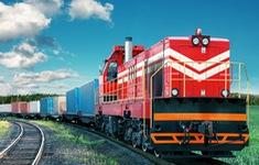 Tuyến vận tải đường sắt Á - Âu: Thêm lựa chọn cho doanh nghiệp