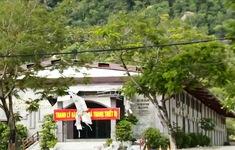 Chây ì tháo dỡ 4 công trình vi phạm trật tự xây dựng tại TP Nha Trang