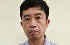 Bắt tạm giam nguyên Giám đốc Nhà máy ô tô Veam Phạm Vũ Hải
