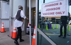 EU điều chỉnh chiến lược sau sự cố vaccine Johnson & Johnson