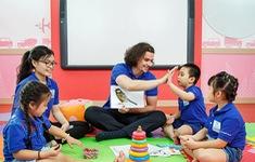 Dạy tiếng Anh cho trẻ mầm non: Làm sao để đánh giá hiệu quả?