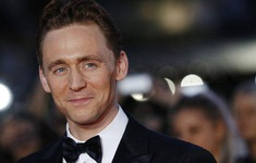 Tom Hiddleston úp mở việc nhận vai James Bond