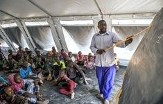 Cháy trường mầm non tại Niger khiến 20 trẻ em thiệt mạng
