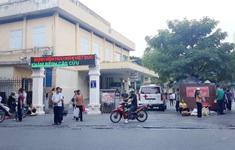 Kiến nghị lắp camera giám sát taxi dừng đỗ trước cổng Bệnh viện Việt - Đức