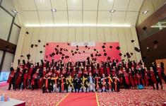 Đánh giá ứng viên tiềm năng cho quỹ học bổng 'truy tìm thủ lĩnh' MBA nhờ chỉ số năng lực thích ứng