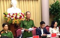 Công bố Lệnh của Chủ tịch nước về Luật Phòng, chống ma túy