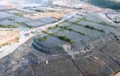 Công nghệ hiện đại xử lý môi trường bãi rác Nam Sơn
