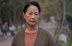 """NSND Như Quỳnh vào vai mẹ chồng điên loạn trong phim """"Hương vị tình thân"""""""