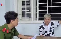 Đà Nẵng: Bắt thanh niên giết chị ruột để cướp tài sản