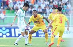Topenland Bình Định 0–1 Đông Á Thanh Hoá: Chiến thắng kịch tính trên sân khách!