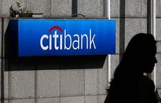 Citigroup thu hẹp mảng ngân hàng tiêu dùng tại Việt Nam