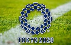 FIFA công bố nhóm hạt giống bóng đá Nam Olympic Tokyo