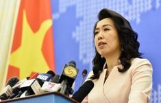 Việt Nam hoan nghênh sự điều chỉnh tích cực trong báo cáo của Bộ Tài chính Hoa Kỳ