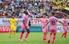 Sông Lam Nghệ An 0–2 Hồng Lĩnh Hà Tĩnh: Màn ra mắt ấn tượng của HLV Thành Công!