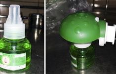 Vụ ngộ độc tinh dầu đuổi muỗi ở Hòa Bình: Chuyên gia lý giải thêm về mẫu hóa chất có độc tính