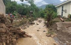 Lũ ống bất ngờ trong đêm tại Văn Bàn (Lào Cai), ít nhất 3 người thiệt mạng