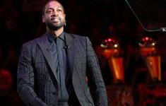 Cựu cầu thủ Dwyane Wade đầu tư vào 1 đội bóng NBA