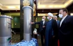 Đàm phán thỏa thuận hạt nhân Iran được nối lại tại Áo