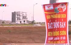 Thanh Hoá: Cảnh báo rủi ro từ việc đầu tư đất chưa đủ thủ tục pháp lý
