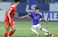 V.League 2021 vòng 10, CLB Hà Nội quyết lấy điểm ở Pleiku trước Hoàng Anh Gia Lai (17h00 ngày 18/4 trực tiếp trên VTV5, VTV6, VTV5 Tây Nguyên)