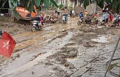 Nguyên nhân trận lũ quét khiến 3 người chết ở Lào Cai