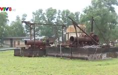 Những giải pháp ổn định cuộc sống người dân vùng mỏ sắt Thạch Khê