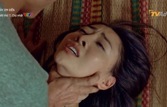 """Ngày em đến - Tập 34: Lục cưỡng hiếp Hà My, ông Đông bị """"ma nhập"""""""