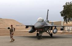 Căn cứ Mỹ tại Iraq lại trúng rocket, 5 người bị thương