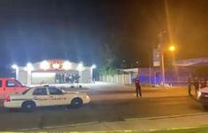 Nổ súng tại bang Louisiana (Mỹ), 5 người bị thương