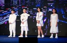 Lộ diện Top 4 Giọng hát Việt nhí 2021