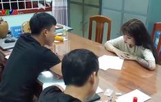 Bình Định: Gia tăng tình trạng phụ nữ buôn bán ma túy