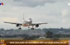 """Australia, New Zealand chính thức mở """"bong bóng du lịch"""""""