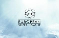 Bóng đá châu Âu chấn động về giải Super League