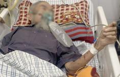 Nguy hiểm tiềm ẩn bệnh lý tắc động mạch phổi